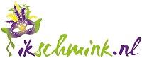 logo ikschmink.nl