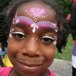 schminkers in almere schminkvoorbeeld prinses