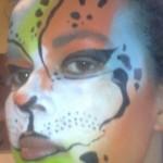 ikschmink fantasie panther