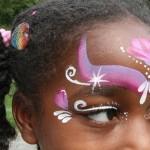 schminkvoorbeeld prinses